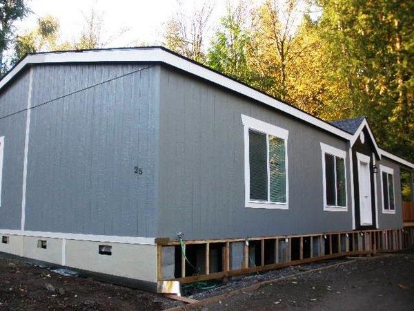 New Mobile Homes Eugene Oregon