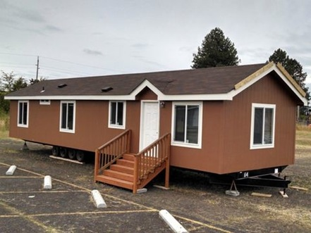Pre-Owned, Used Mobile & Manufactured Homes for Sale in Oregon. Used