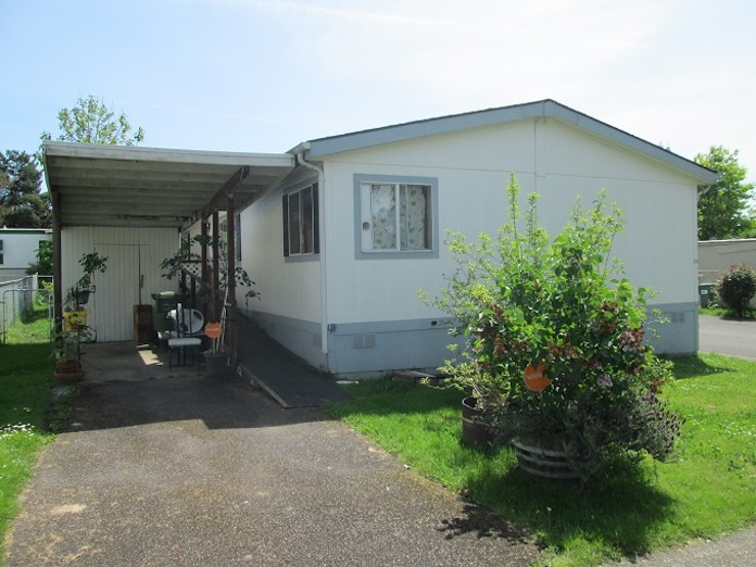 Pre Owned Used Mobile Manufactured Homes For Sale In Oregon Used